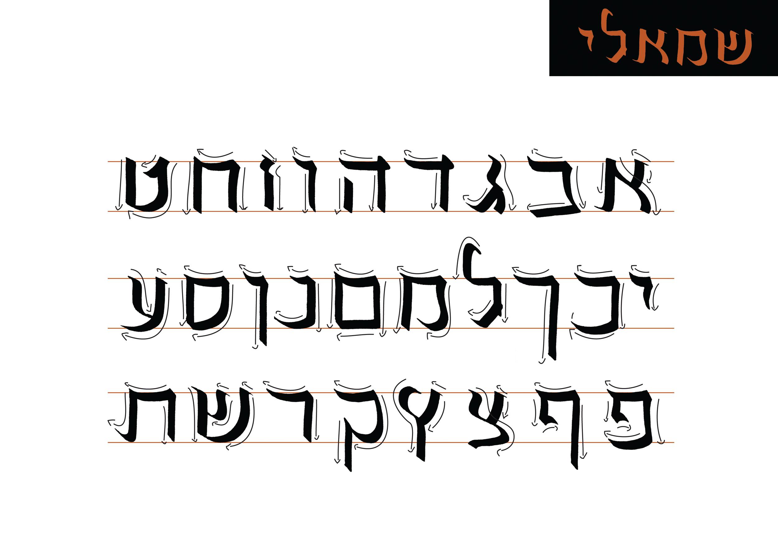 Free tattoo fonts autos weblog Cool caligraphy fonts